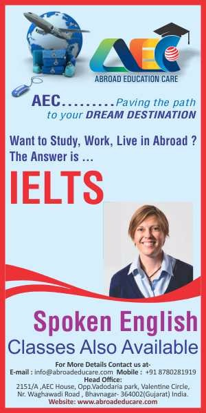 IELTS WITH AEC